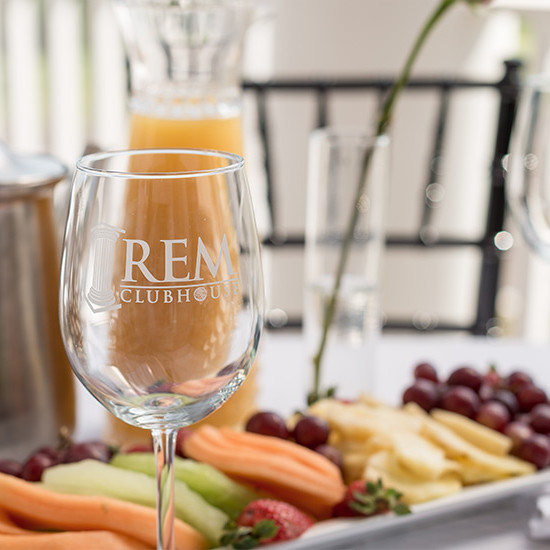 Irem Clubhouse Restaurant in Dallas PA