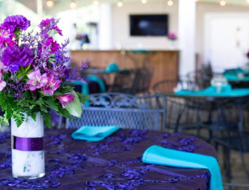 Planning Your Bridal Shower and Rehearsal Dinner